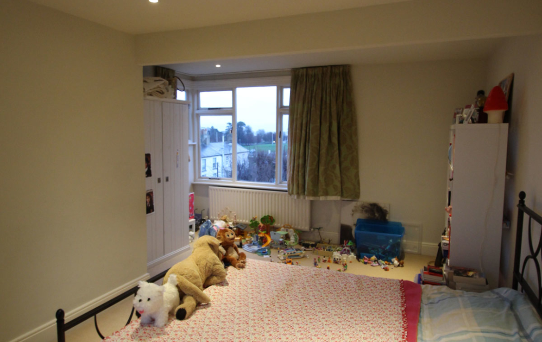 Booterstown Property Bedroom-3