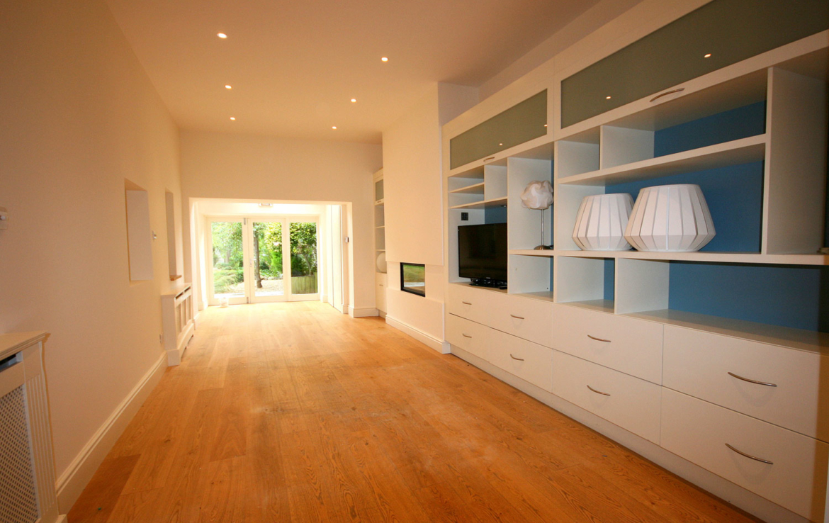 Booterstown Property Dining-Room-Empty