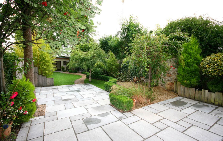 Booterstown Garden