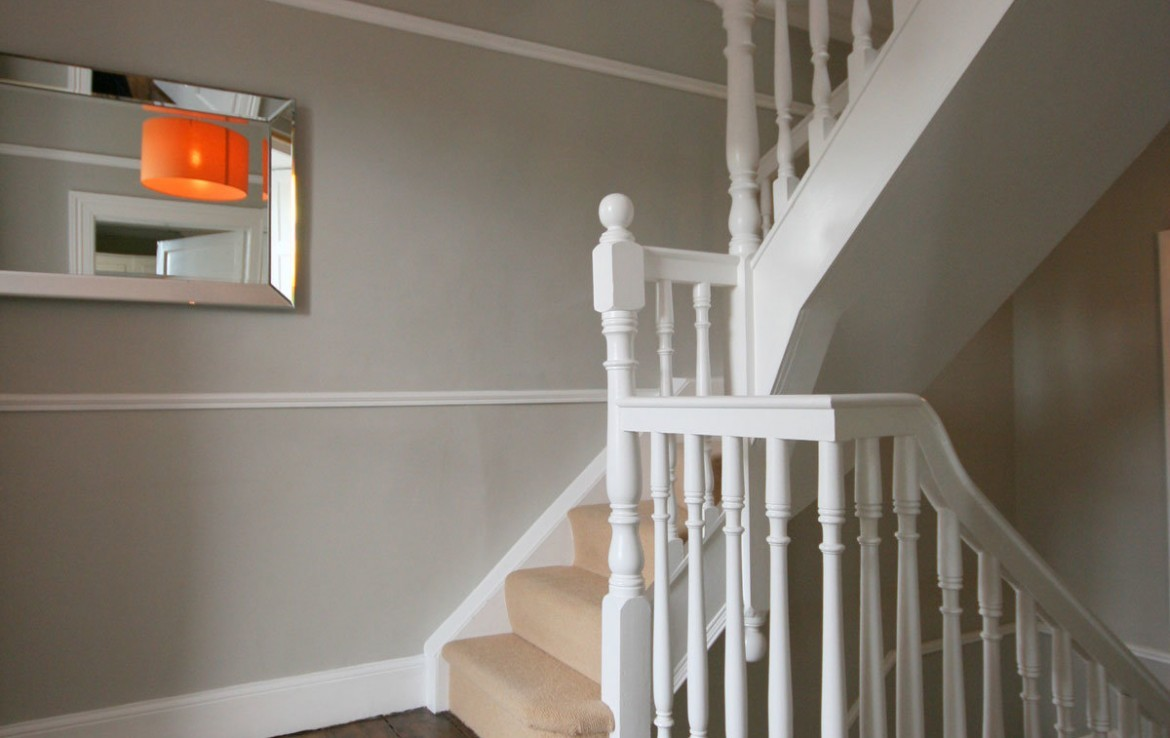 Booterstown Stair-case