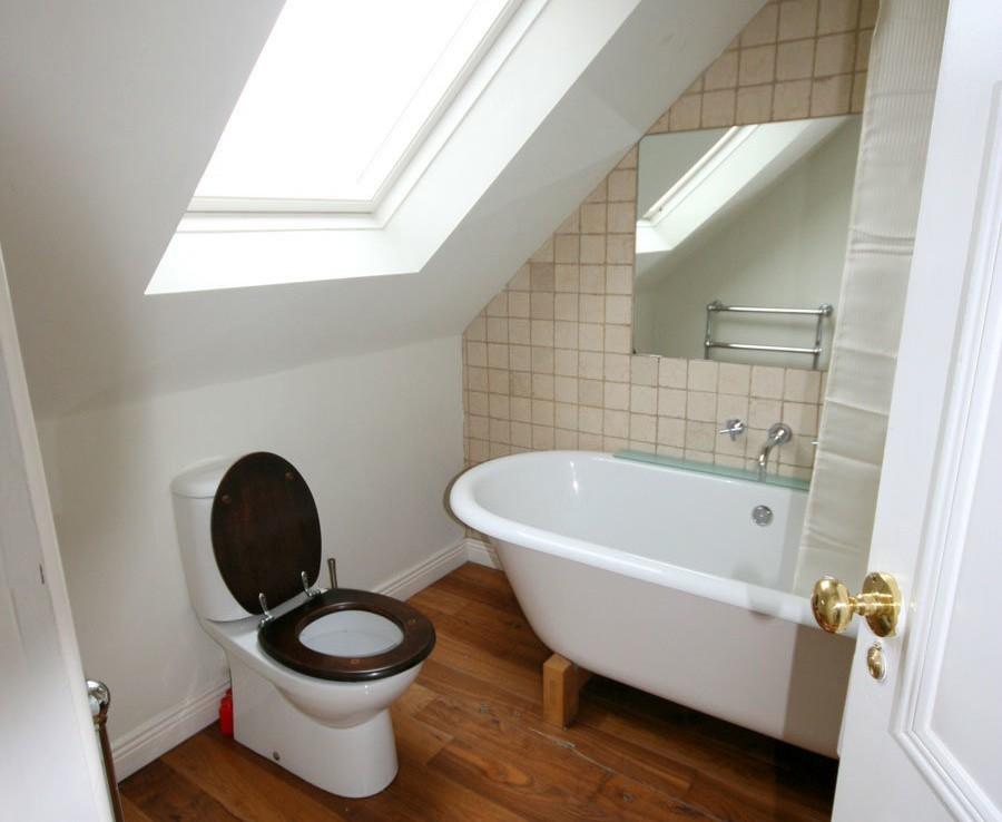 Booterstown Top-Bathroom