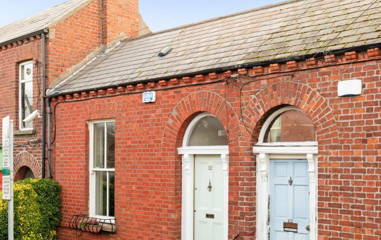 32 St Albans Road - Exterior